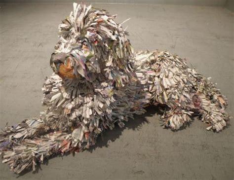Shredded Paper Crafts - best 25 shredded paper ideas on snowman craft