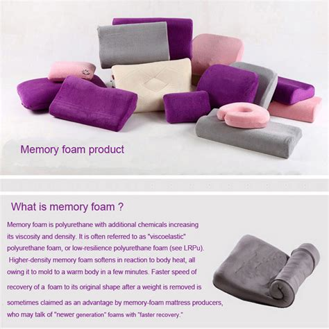 best quality sell memory foam wholesale pillow inserts
