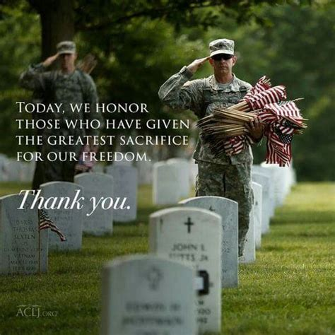 Memorial Day Honors Those Who Died In Service To Our Country by 20 Memorial Day Quotes Quotes Words Sayings