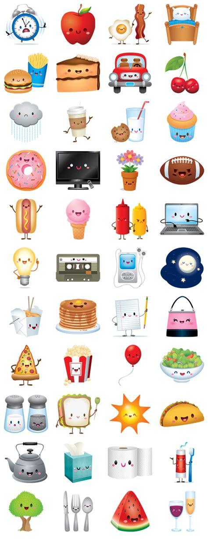 Smiley Sticker Kostenlos by Mehr Als Smileys Alle Kostenlosen Sticker Auf