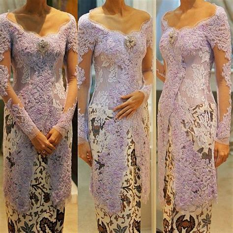 Kebaya Am 72 880 best kebaya images on batik dress