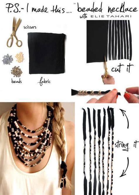 diy fashion projects 20 interesting diy fashion ideas