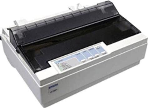 Printer Epson Lx 300 epson lx 300 ii printers reviews