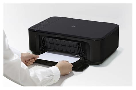 Printer Canon E Series pixma mg3122