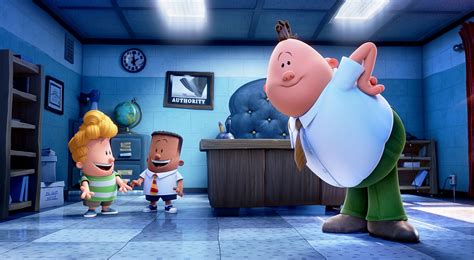 epic film techniques captain underpants the first epic movie trailers clips