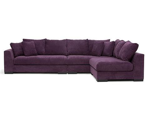 Purple Sectional Sofa Purple Cooper Modular Sectional Sofa For The Home