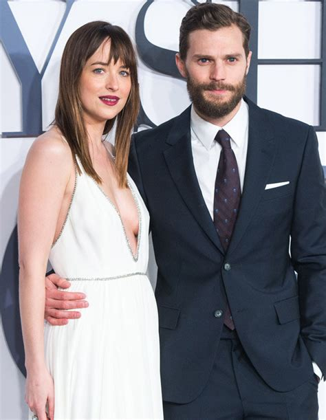 dakota johnson pubic dakota johnson used bum double for fifty shades because of