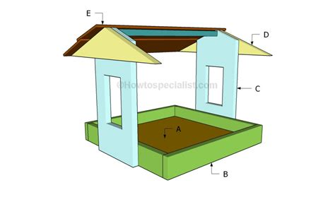 how to build a platform bird feeder howtospecialist