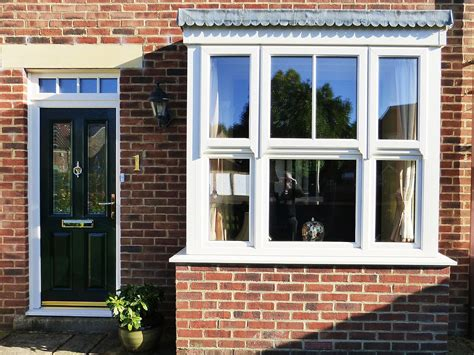 box bay window beautiful house of box bay sash windows and green