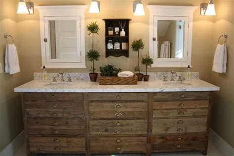 repurposed bathroom cabinet repurposed bathroom vanity amazing bathroom vanity
