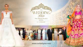 Wedding Fair by The Wedding Fair At The Ajman Palace Hotel
