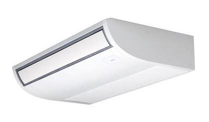 condizionatori a soffitto daikin soffitto serie 7 piccini climatizzatori