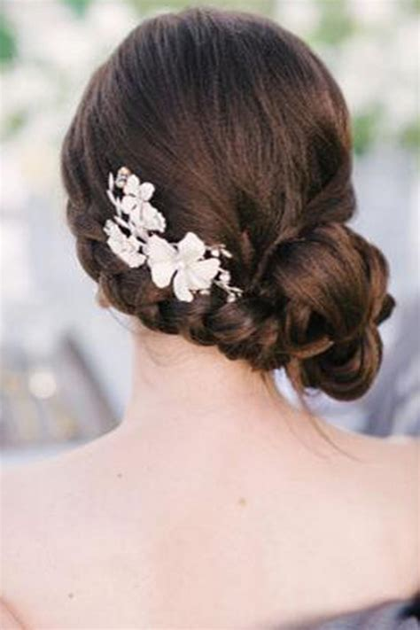 bridesmaid hairstyles ideas and hairdos 50 hottest wedding hairstyles for brides of 2016 fave