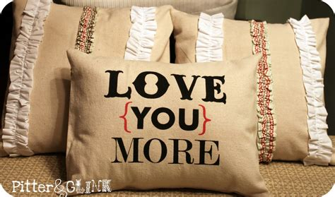 images of love pillow michelle paige blogs valentine pillow love