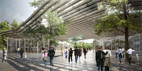 Building Design Program axel clissen