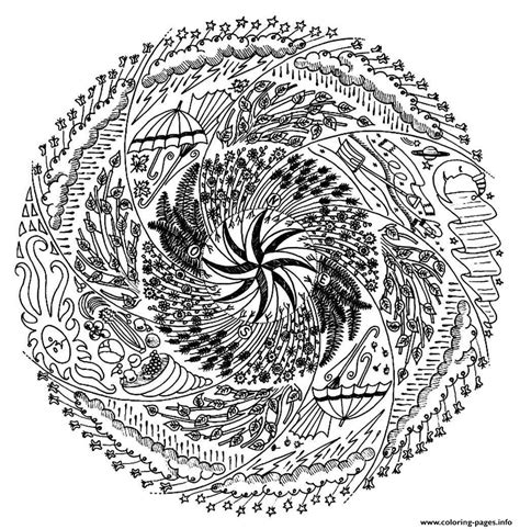 difficult mandala coloring pages printable free mandala difficult adult to print 18 coloring pages