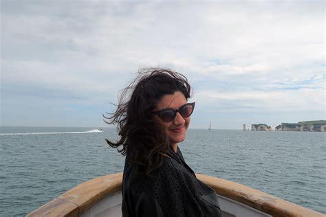boat trip jurassic coast two years blogging a retrospective birdgehls
