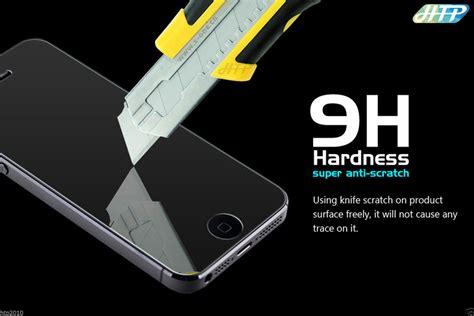 Screen Guard Tempered Glass Huawei G8 9h hardness tempered glass screen protector for huawei g8