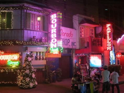 manila light district light district philippines images