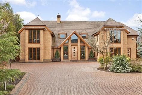 squirrel houses for sale 4 bedroom detached house for sale in squirrels nook somme road quarndon parish