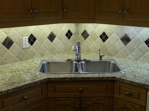 diamond pattern tile kitchen tile laying pattern what works the best