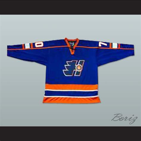 Goon Xl 50 By Jolinshop xavier laflamme 70 halifax highlanders hockey jersey goon