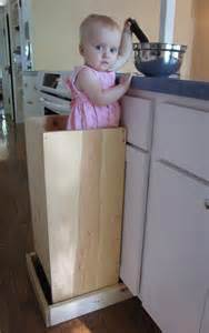 Kitchen Helper Tutorial Tutorial Children S Kitchen Helper Stand Home Naturally