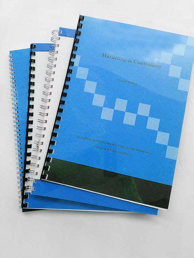 Bücher Online Drucken Und Binden by Online Copyshop Drucken Binden Laminieren
