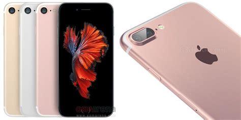 Hp Iphone 7c que nous pr 233 pare apple avec les iphone 7 et 7 plus