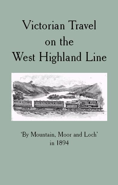 handbook for travellers in scotland classic reprint books traveller on west highland