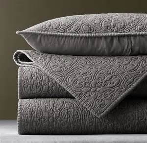 How Do You Clean A Duvet Use This Gray Restoration Hardware Vintage Washed Belgian