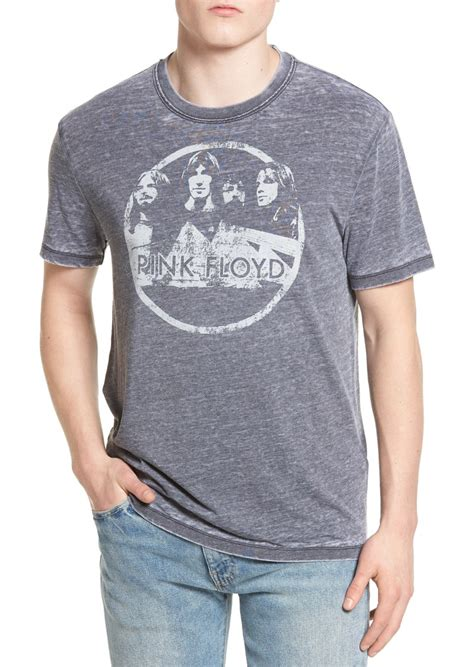 T Shirt Lucky Bob lucky brand lucky brand pink floyd graphic burnout t shirt now 23 70 shop it to me