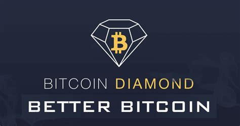bitcoin diamond bitcoin diamond ビットコインダイヤモンド とは 仮想通貨の特徴 価格 チャート 取引所
