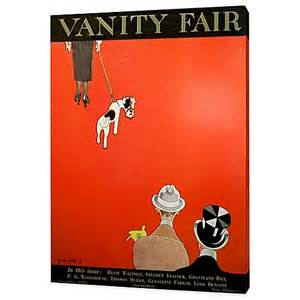 Vanity Fair Submissions Vanity Fair November 1919 Wall Bed Bath Beyond