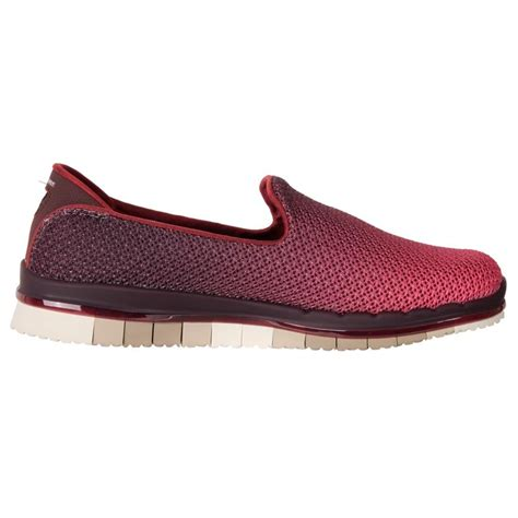 comfortable slip on walking shoes new skechers women s comfort casual slip on walking shoes