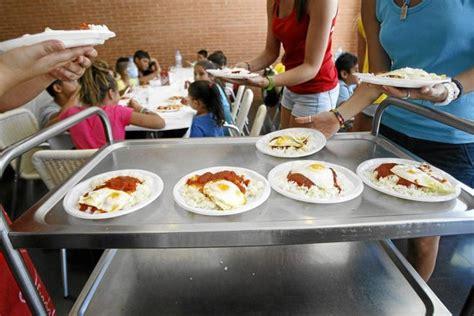 comedores escolares alicante alaqu 224 s y mislata abrir 225 n los comedores escolares en