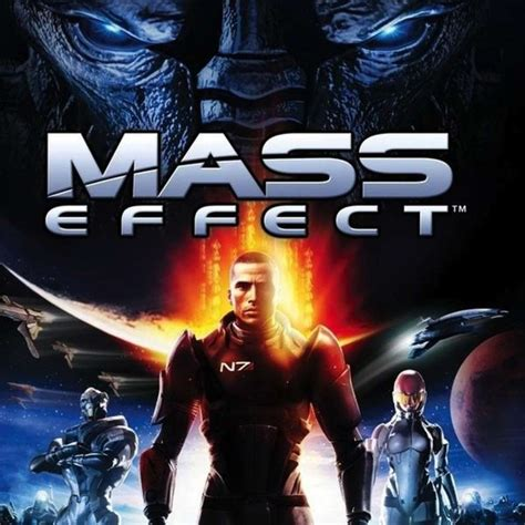 Mass Effect mass effect gamespot