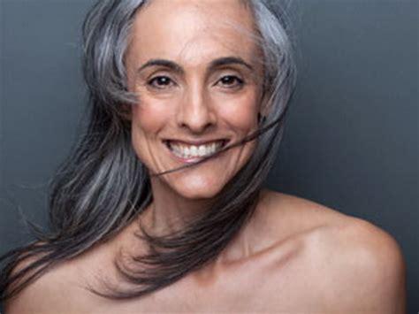 Strähnchen by Warum Werden Haare Grau Grau Werden Warum Ich Aufh Re