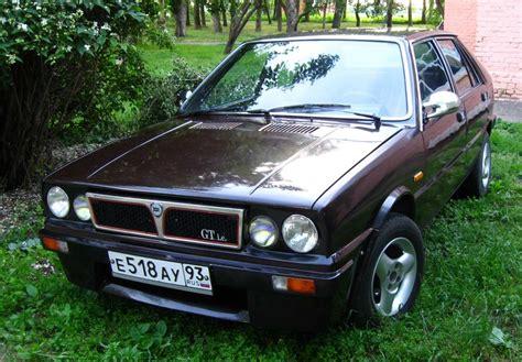 Lancia For Sale 1986 Lancia Delta For Sale 1300cc Gasoline Ff Manual