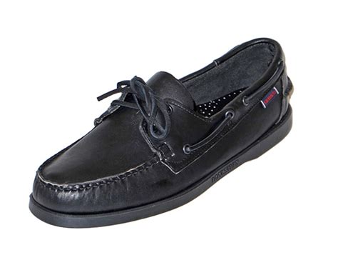 sebago docksides boat shoe at kendall shoes for
