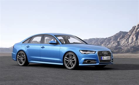 2015 Audi A6 by 2015 Audi A6 Review Photos Caradvice