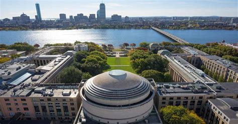 Massachusetts Institute Of Technology Mba Ranking by Top Universities In The World Qs World