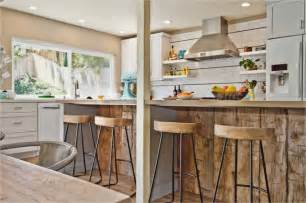 Modern Rustic Kitchen by Rustic Modern