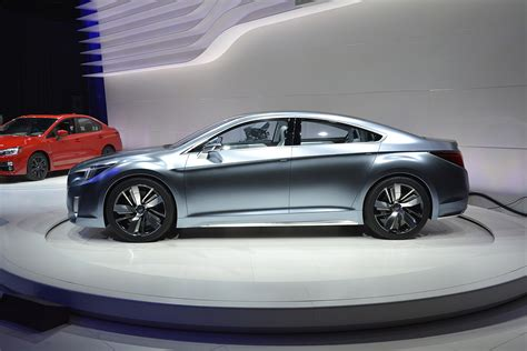 subaru legacy concept 2013 subaru legacy concept gallery gallery supercars