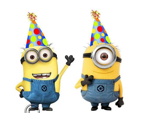 imagenes de minions happy birthday 1034 best can t get enough minions images on pinterest