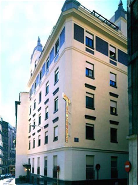 best western los condes gran via hotels and madrid city guide gran via hotel