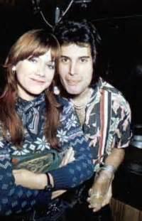 Mary austin is freddie mercury s ex girlfriend photos pic bio
