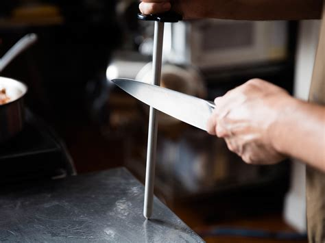 best sharpening steel the best honing steel not sharpening steel for your