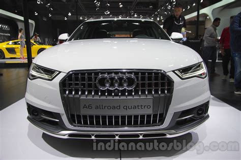 audi india to launch 10 new models in 2016 iab report
