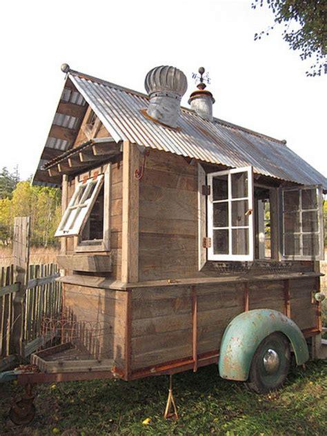 home front bob bowling rustics tiny sheds barn